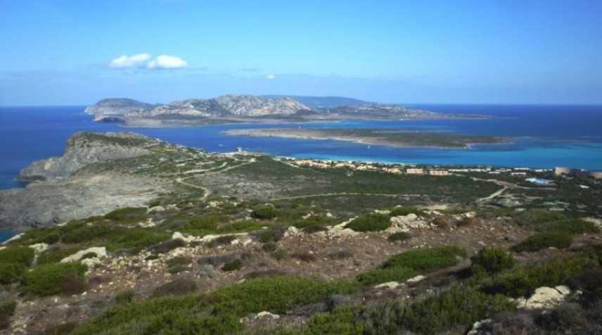 Parco Nazionale dell'Asinara, prima carcere, poi area protetta