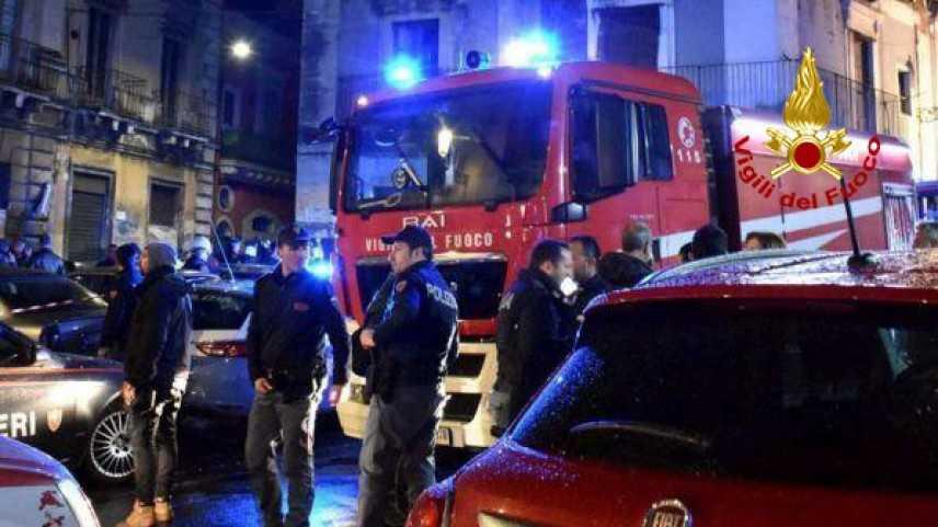 Fiamme in albergo a Grado, evacuati turisti, nessun ferito