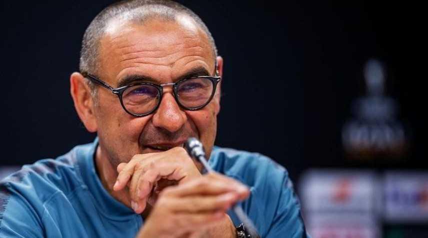 Serie A ritrova Conte e aspetta Sarri, show in panchina