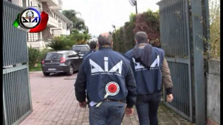 Dia Napoli sequestra beni per 6mln a esponente clan Mallardo. Crescenzo Esposito già in carcere