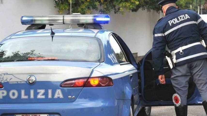 Picchiato con spranga per 2 euro, arrestati 5 giovani