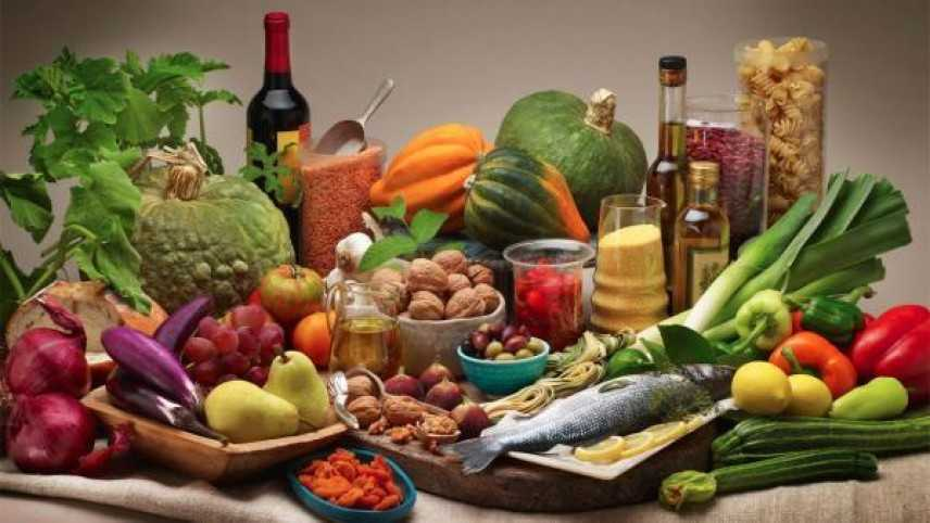 Salute. Salute Diabete dieta Mediterranea migliora salute cervello
