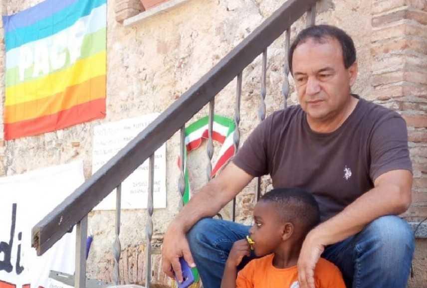 Lucano resta in esilio: confermato divieto dimora a Riace