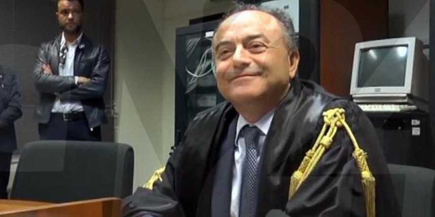 Nicola Gratteri, Dda Catanzaro. 'Ndrangheta: sequestrati beni a presunto boss del torinese