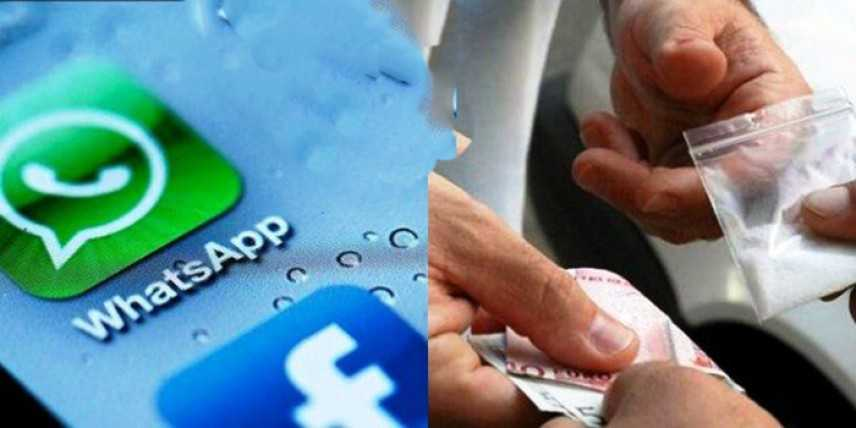 Droga via social e WhatsApp, 8 arresti dei carabinieri. Gestivano il traffico nel cuore della movida
