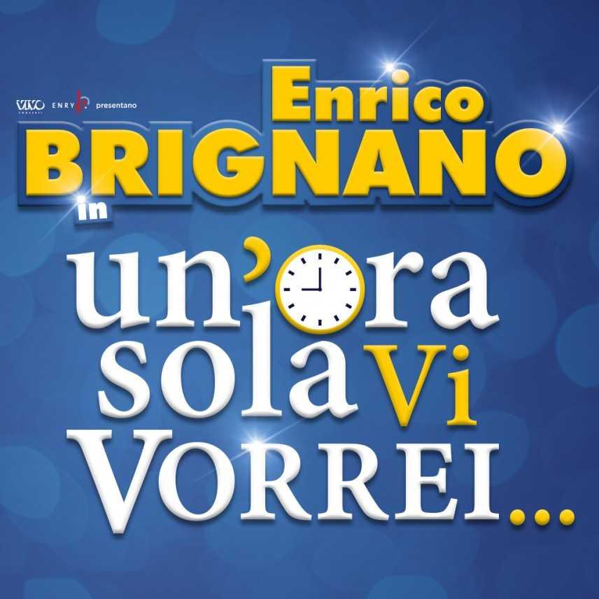 SummerArena 2019, ci sarà anche Enrico Brignano. Il 24 agosto a Soverato