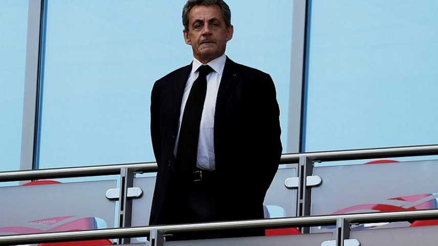 Francia, ex Presidente Sarkozy a processo per corruzione