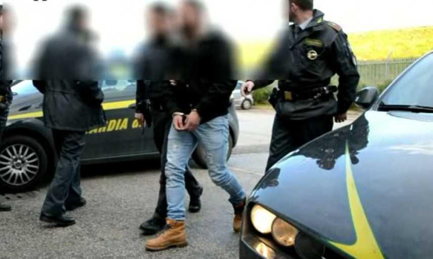 Appalti: Gdf, procedure gare irregolari per 1,8 miliardi, arrestate PA 103 persone