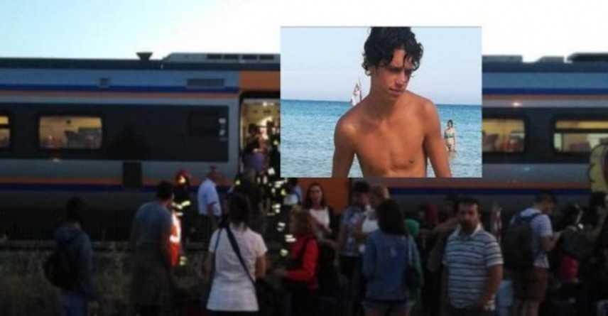 15enne travolto e ucciso dal treno: altri due indagati, oltre a macchinista anche dirigenti Ferrovie
