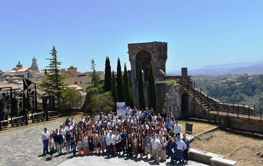 Catamzaro. MedChem2019: simbiosi tra Scienza e Cultura