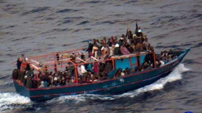 Migranti: Alarm Phone, barca in difficoltà con 40 persone