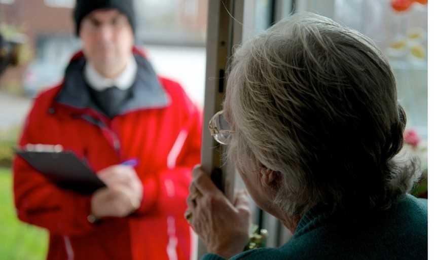 Truffe anziani: operazione in 5 province, 12 misure cautelari