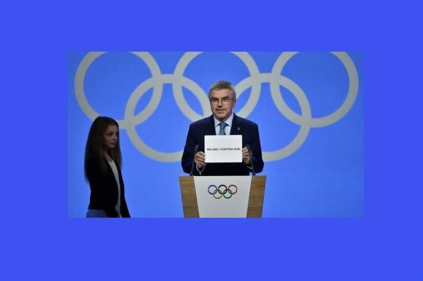 Olimpiadi invernali 2026: ufficiale assegnazione a Milano e Cortina