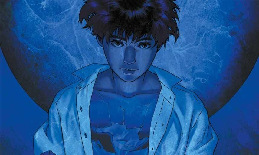 """Torna in fumetteria Satoshi Kon con """"La stirpe della Sirena"""""""