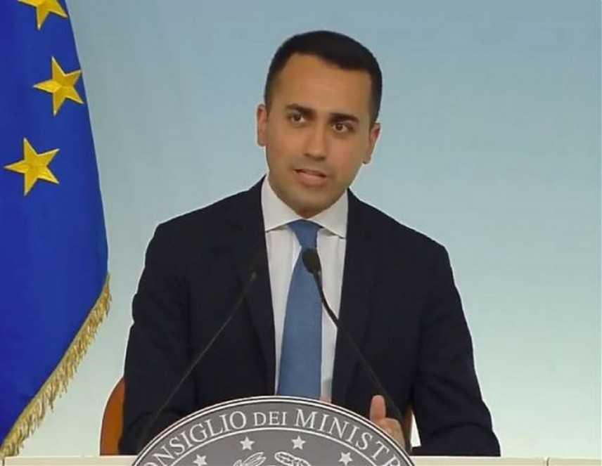 Vertice a Palazzo Chigi: M5S vuole la revoca della concessione ad Autostrade
