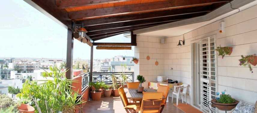 Se il terrazzo è privato, il Condominio non risponde dei danni