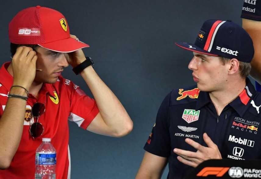 F1: Austria, Ufficiale Fia conferma vittoria di Verstappen, Ferrari Leclerc seconda