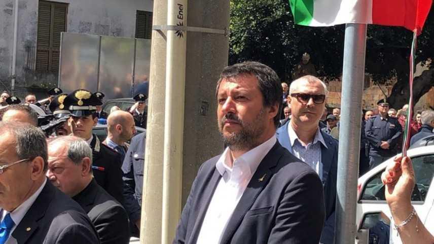 Calabria: Salvini, Lega non rivendica niente per regionali