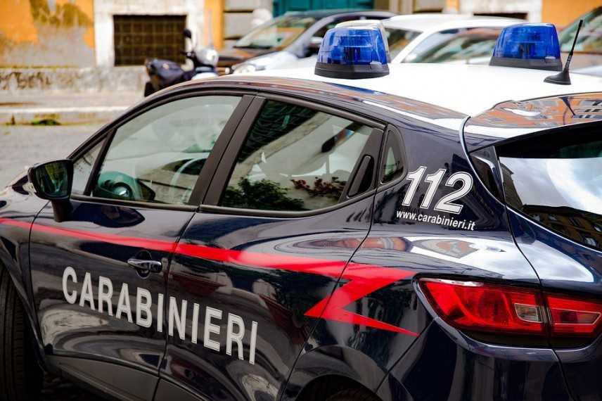 Tentata estorsione, arrestato dirigente Comune Calabria