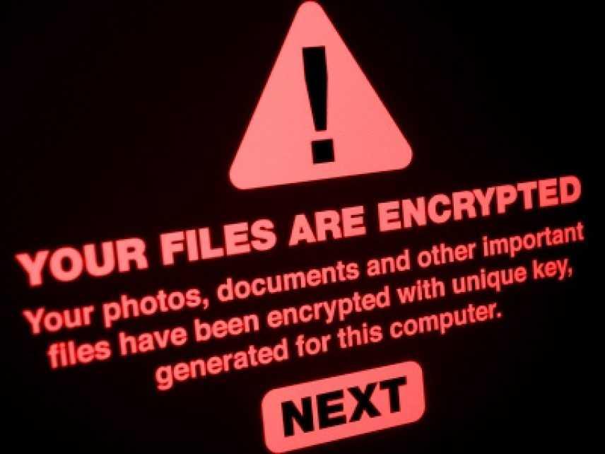 Privacy. Ransomware, ora il virus che blocca i dati arriva tramite Pec
