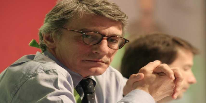 Ue: David Sassoli eletto presidente del Parlamento europeo