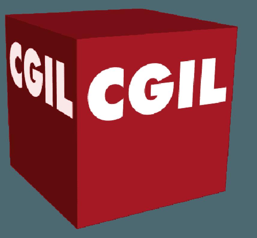 CGIL: Il Crollo Strutturale!