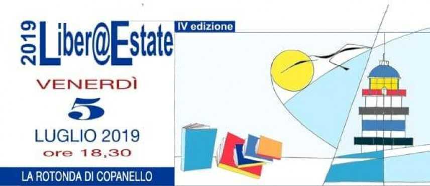 La Calabria silente, Filippo Veltri dà il via alla rassegna Liber@Estate 2019