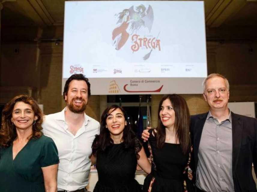 Premio Strega 2019: Scurati, felice italiani conoscano nostra storia 'stravince con 228 voti'
