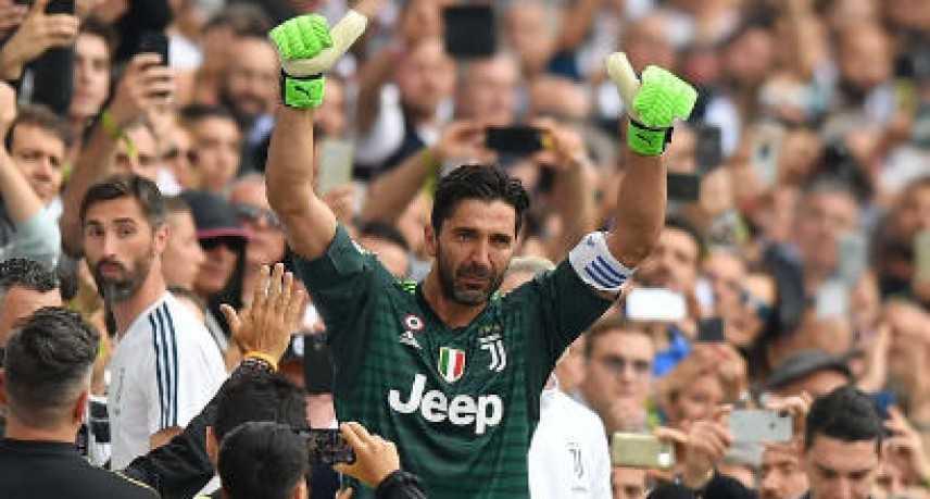 Serie A: Buffon-Juve, ritorno di fiamma