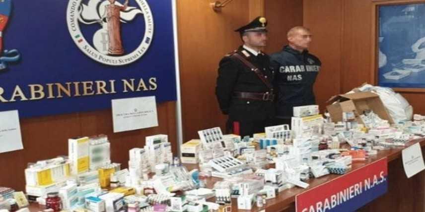 Europol: vasta operazione antidoping oltre 200 arresti