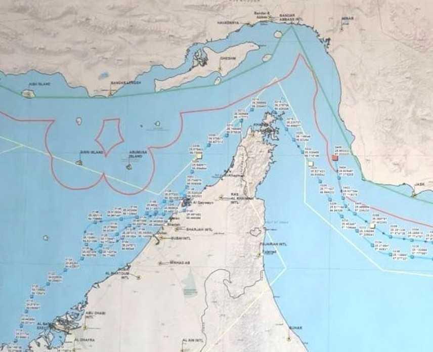 Usa, coalizione internazionale per difendere acque Iran-Yemen