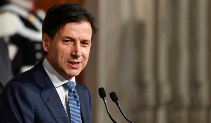 Sisma: il premier Giuseppe Conte, più veloce iter per chiese e beni culturali