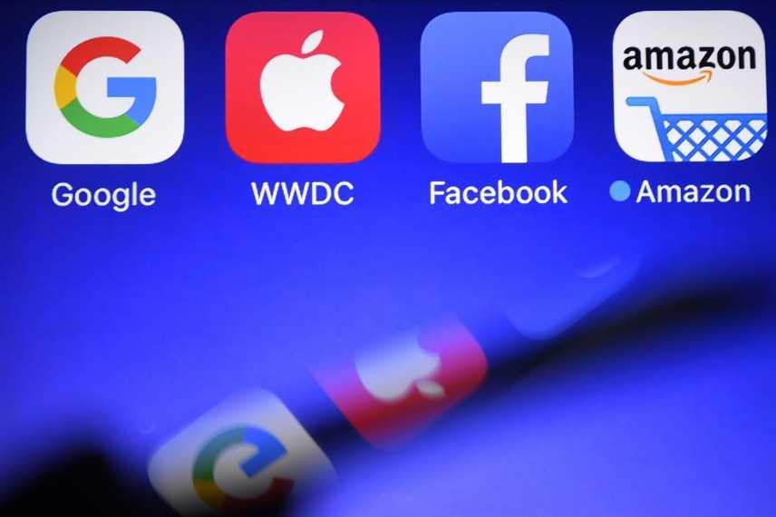 In Francia nuove tasse per colossi digitali, USA preoccupati