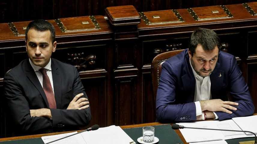 Autonomie regionali: strappo Lega-M5S in CdM