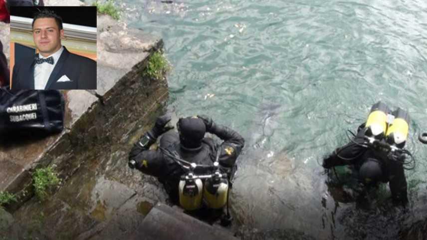 Francesco Vangeli: Scomparso nel Vibonese, vittima gettata ancora viva nel fiume