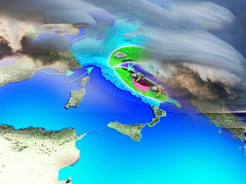 Ecco il meteo del weekend. Previsioni su Nord, Centro, Sud e Isole