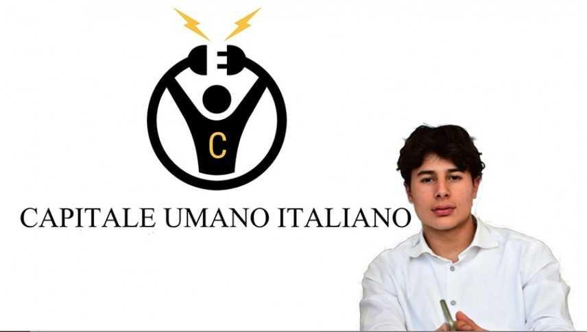 Intervista a Riccardo la sua Community Capitale Umano Italiano