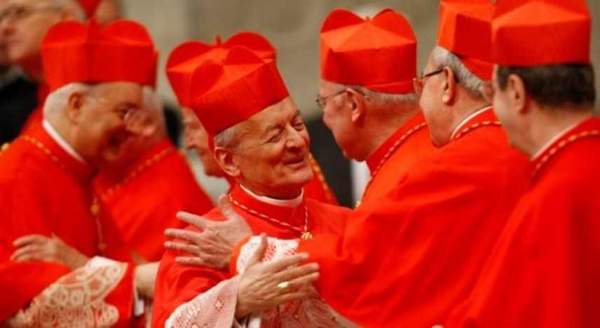Morto a Roma cardinale Sardi, fu patrono dell'Ordine di Malta