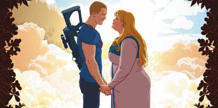 Storie d'amore e viaggi in auto con Archer & Armstrong