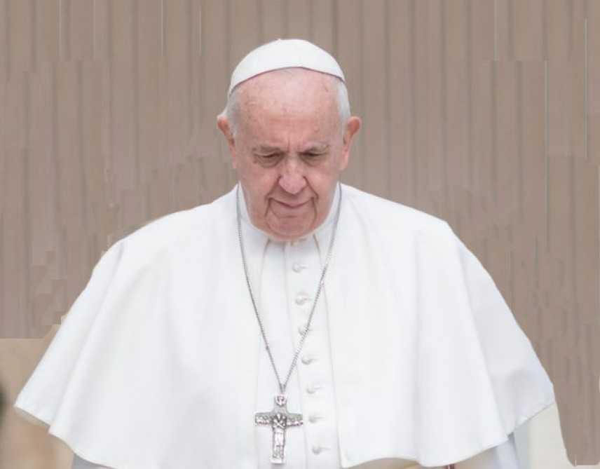 Luna: Papa Francesco, umanità progredisca verso maggiori traguardi