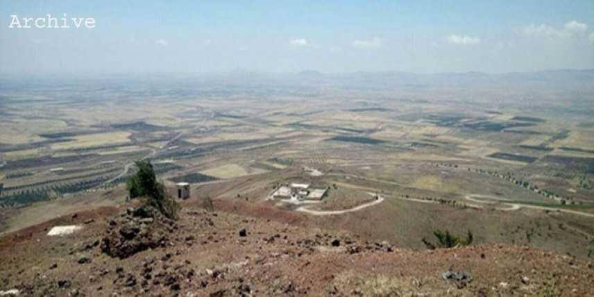 Siria: attacco missilistico israeliano nel sud del paese