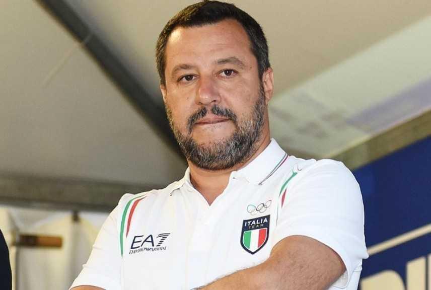 Salvini ai No Tav, non tollereremo atti di violenza