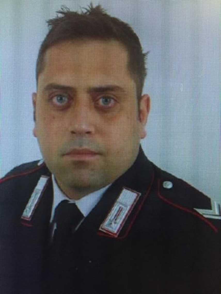 Roma, carabiniere ucciso a coltellate. Il killer confessa l'omicidio