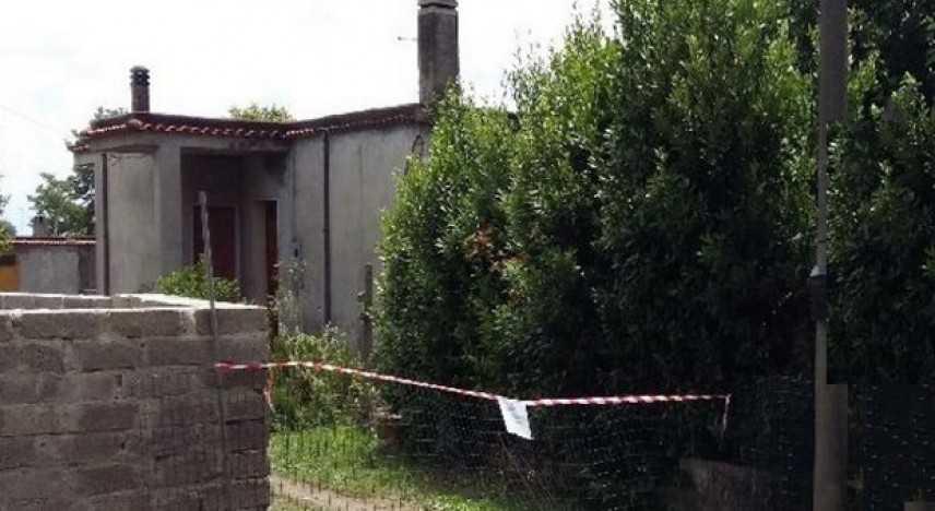 Anziana uccisa in casa nel Cagliaritano, fermato il figlio. Sul posto i Carabinieri