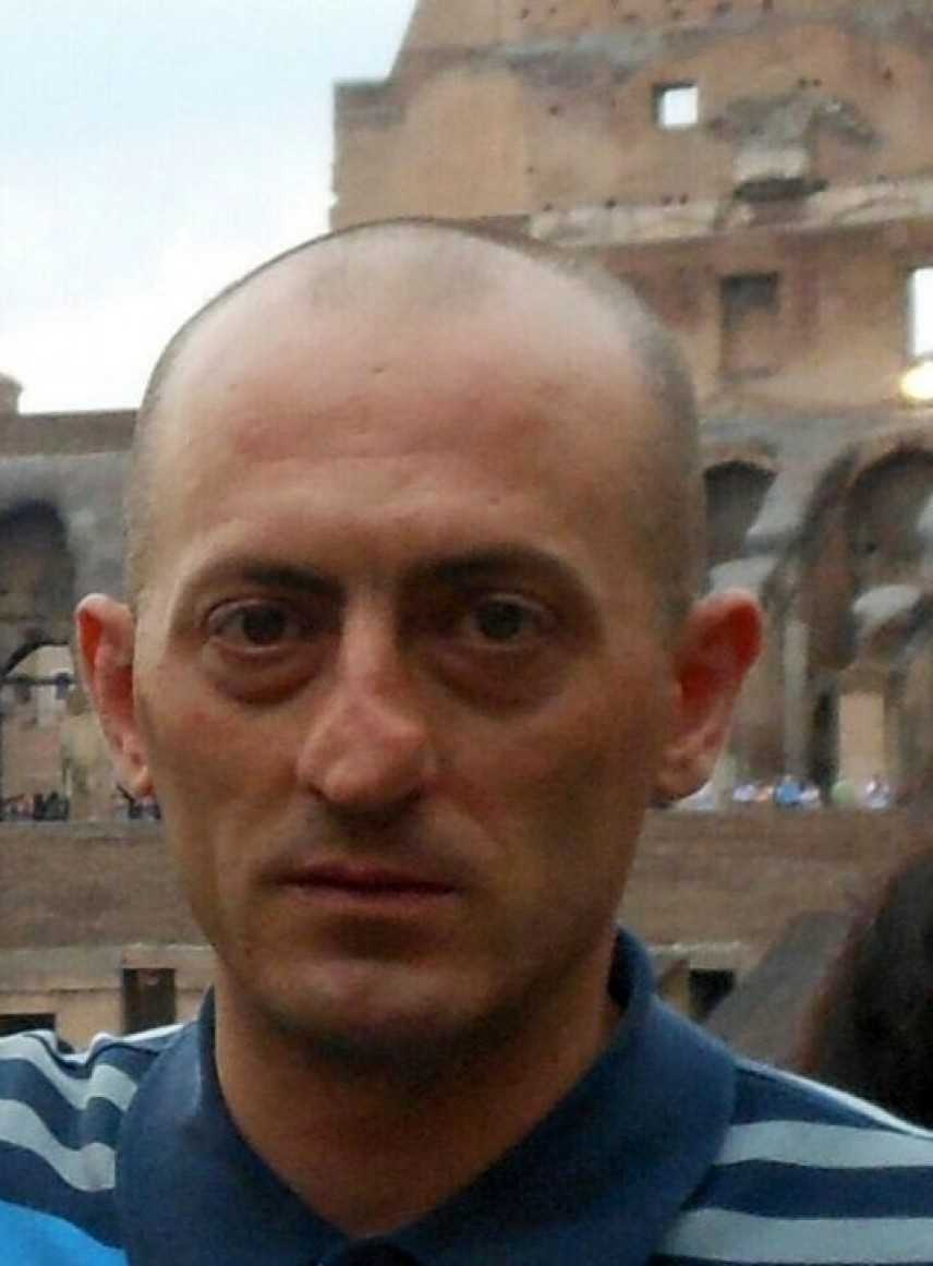 """Scomparsa Daniele Potenzoni, parla il padre: """"Aiutatemi a trovare mio figlio"""""""