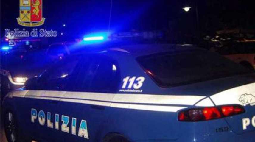 'Ndrangheta: blitz Polizia contro cosca Libri, arresti