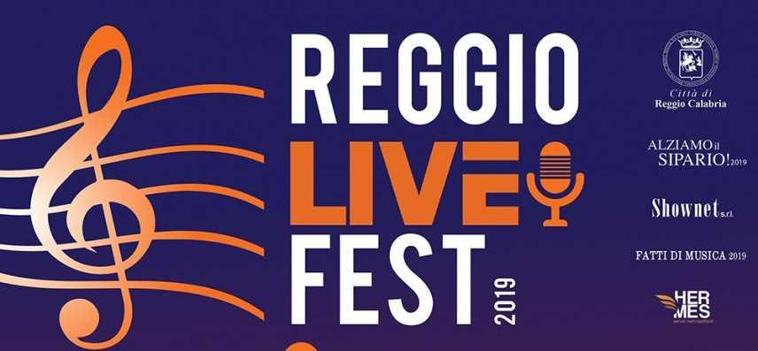 """""""Reggio Live Fest 2019"""": Ecco i prossimi eventi, Carl Brave e Levante in Piazza Castello!"""