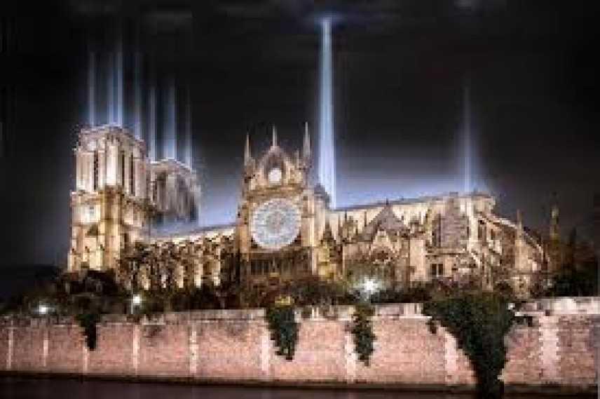 Estero: Francia, proposte per la nuova Notre-Dame de Paris