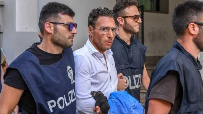 'Ndrangheta: arrestato boss latitante Domenico Crea. Preso dalla polizia, era ricercato da 4 anni