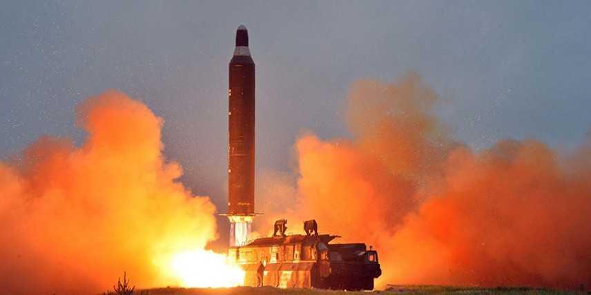 Corea Nord conferma nuovo test missilistico. Dopo notizie diffuse da media americani